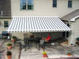 retractable awning in New Jersey